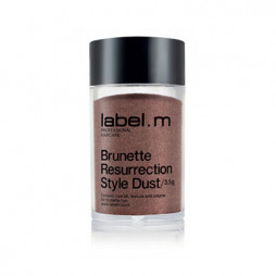 Пудра моделирующая для брюнеток label.m Brunette Resurrection Style Dust 3,5 г LFBD0035