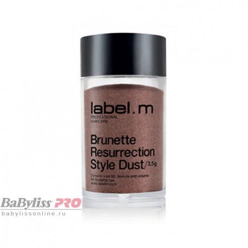Пудра моделирующая для брюнеток label.m Brunette Resurrection Style Dust 3,5 г LFRD0035