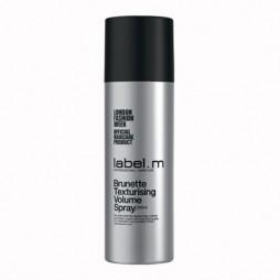 Спрей текстурирующий для объема для брюнеток label.m BrunetteTexturising Volume Spray 200 мл LFBTS200