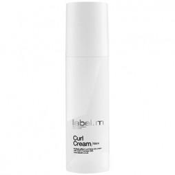 Крем для вьющихся волос label.m Curl Cream 150 мл LFCC0100