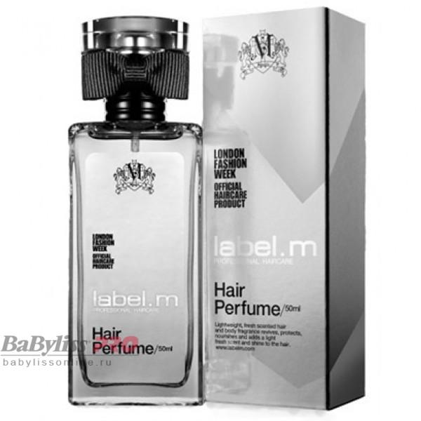 Духи для волос и тела label.m Hair Perfume 50 мл LFHF0100