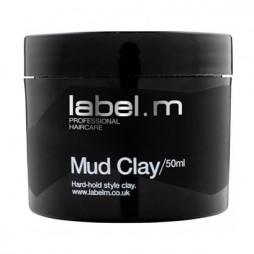Глина моделирующая label.m Mud Clay 50 мл LFMC0050