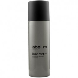Блеск-спрей label.m Shine Mist 200 мл LFMI0200