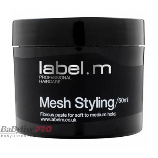 Крем моделирующий label.m Mesh Styling 50 мл LFMS0050