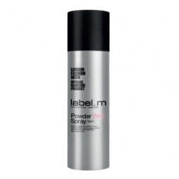 Пудра-спрей label.m Powder Pink Spray розовая 150 мл LFPD0150