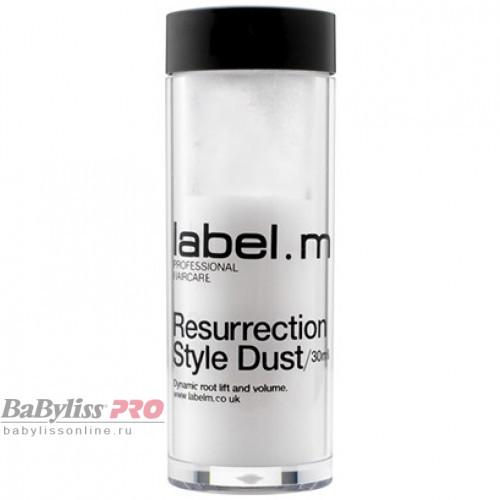 Пудра моделирующая label.m Resurrection Style Dust 3,5 г LFRD0035