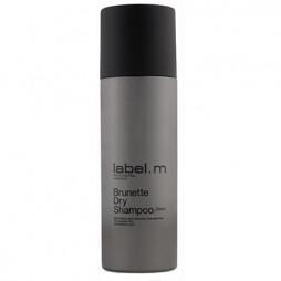 Сухой шампунь для брюнеток label.m Dry Shampoo 200 мл LSBR0200