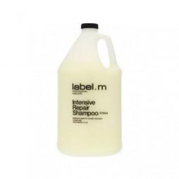 Шампунь label.m Интенсивное восстановление Intensive Repair Shampoo 3750 мл LSCR3750