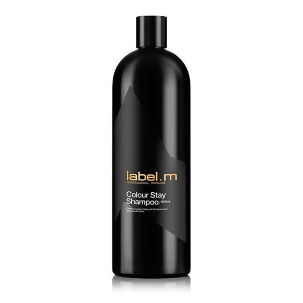 Шампунь label.m Защита цвета Colour Stay Shampoo 1000 мл LSCS1000
