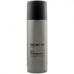 Сухой шампунь label.m Dry Shampoo 200 мл LSDS0200