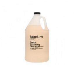 Шампунь label.m Мягкое очищение Gentle Claensing Shampoo 3750 мл LSGC3750