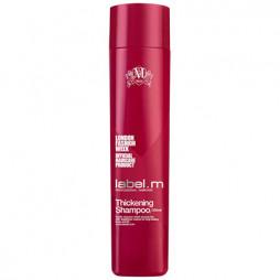 Шампунь для объема label.m Thickening Shampoo 300 мл LSTS0300