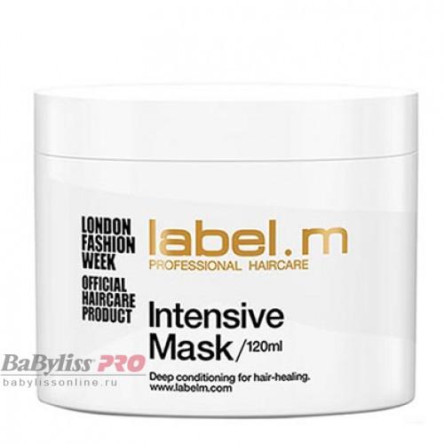 Маска восстанавливающая label.m Intensive Mask 120 мл LTIM0120