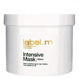 Маска восстанавливающая label.m Intensive Mask 800 мл LTIM0800