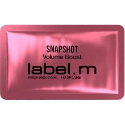 Сыворотка label.m Snapshot Придание Объема 9 мл розовый SSTVB009