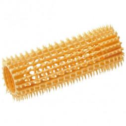 Бигуди пластиковые мягкие Olivia Garden 27 мм оранжевые 6 шт BIJ-16