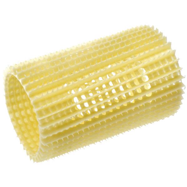 Бигуди пластиковые мягкие Olivia Garden 45 мм желтые 3 шт BIJ-25