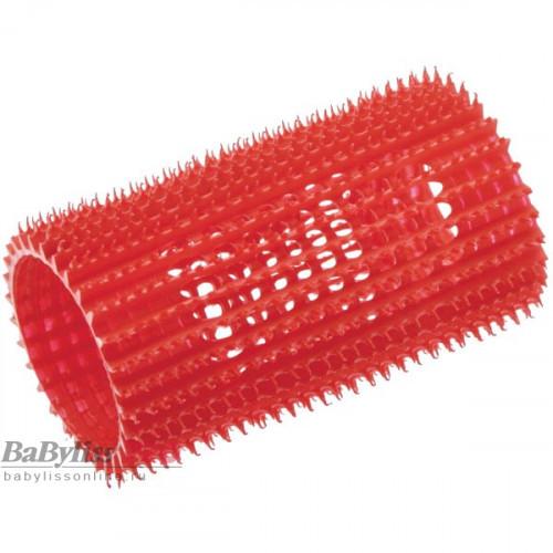 Бигуди пластиковые мягкие Olivia Garden 39 мм красные 4 шт BIJ-6