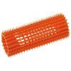 Бигуди пластиковые мягкие Olivia Garden 27 мм оранжевые 6 шт BIJ-8