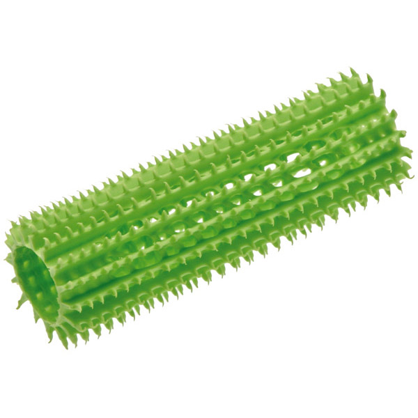 Бигуди пластиковые мягкие Olivia Garden 23 мм зеленые 6 шт BIJ-9