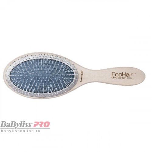 Щетка для волос Olivia Garden EcoHair Detangler BR-EH1PC-00DET