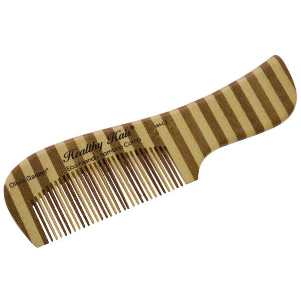 Расческа для волос Olivia Garden Healthy Hair OGBHHC2