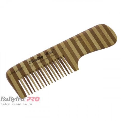 Расческа для волос Olivia Garden Healthy Hair OGBHHC3