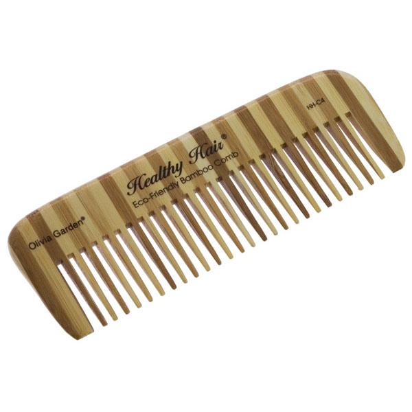 Расческа для волос Olivia Garden Healthy Hair OGBHHC4