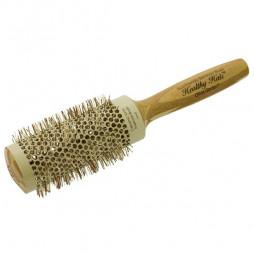 Термобрашинг бамбуковый Olivia Garden Healthy Hair Ceramic Ion 43 мм OGBHHT43