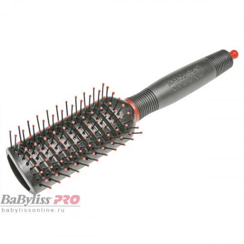 Щетка для волос Olivia Garden Pro Control OGBPCT черная