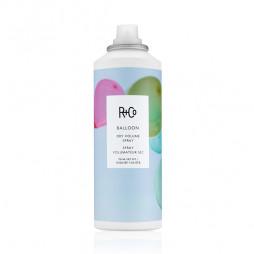 Спрей текстурирующий сухой для объема R+Co Воздушный Шар Balloon Dry Volume Spray 176 мл R1ASLOO01A1