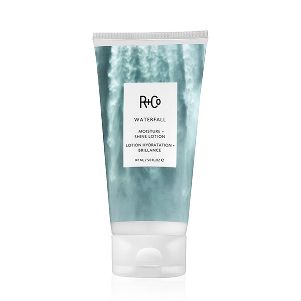 Лосьон для блеска увлажняющий R+Co Водопад Waterfall Moisture + Shine Lotion 147 мл R1CG00002A1