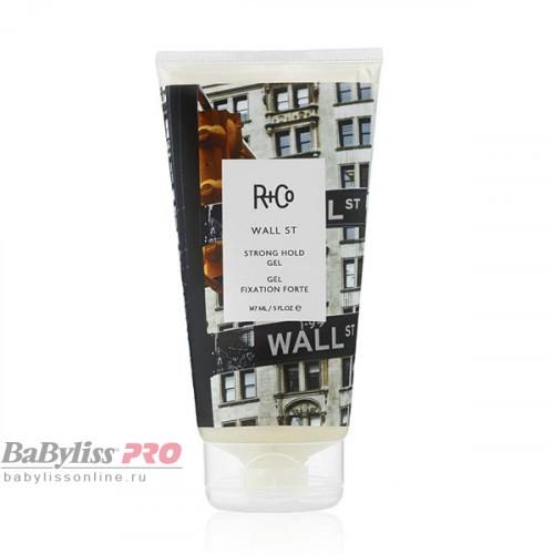 Гель сильной фиксации R+Co Уолл-стрит Wall St Strong Hold Gel 147 мл R1CGSHG05A1