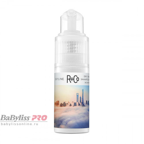 Сухой шампунь R+Co Горизонт Skyline Dry Shampoo Powder 28 гр R1PSVOL02ZA1