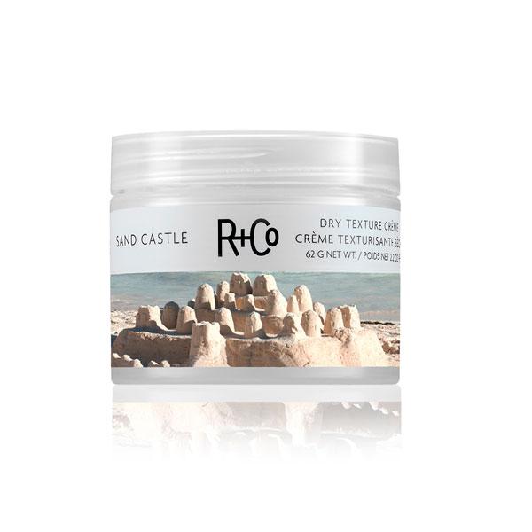 Сухой шампунь текстурирующий R+Co Песочный Замок Sand Castle 62 г R1WAGHT2ZA