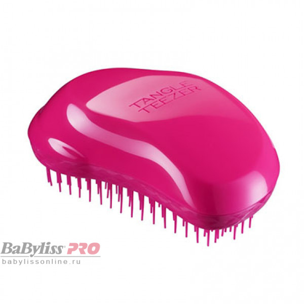 Расческа Tangle Teezer The Original Pink Fizz Розовый 2002