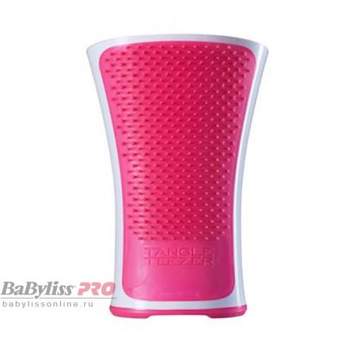 Расческа Tangle Teezer Aqua Splash Pink Shrimp Розовый 2029