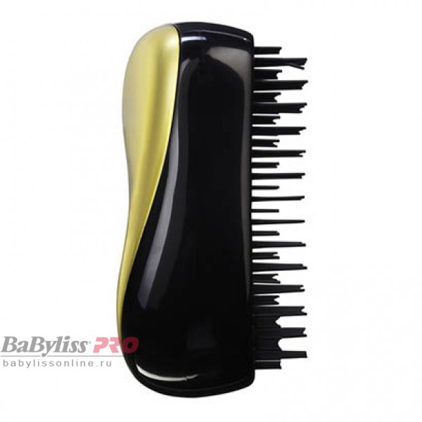 Расческа Tangle Teezer Compact Styler Gold Rush Золото 2034