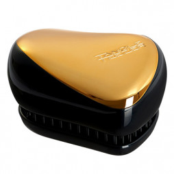 Расческа Tangle Teezer Compact Styler Bronze Chrome Бронзовый 2073