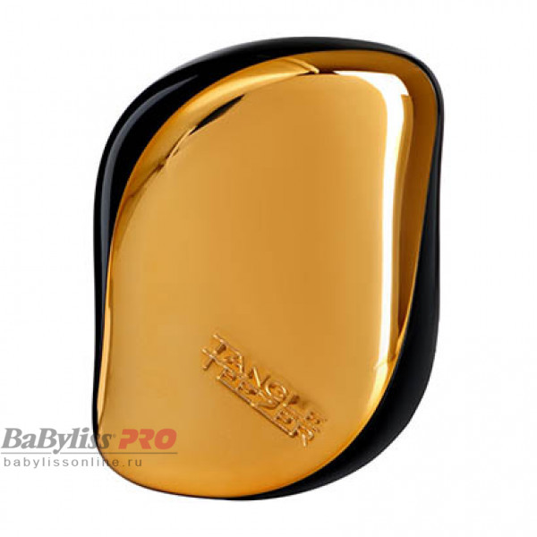 Расческа Tangle Teezer Compact Styler Bronze Chrome Бронзовый 2073