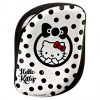 Расческа Tangle Teezer Compact Styler Hello Kitty Black Черный 2079
