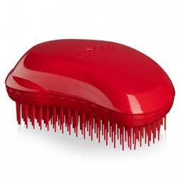 Расческа Tangle Teezer Thick & Curly Salsa Red Красный 2099