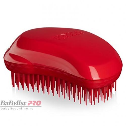 Расческа Tangle Teezer Thick & Curly Salsa Red Красный 2099