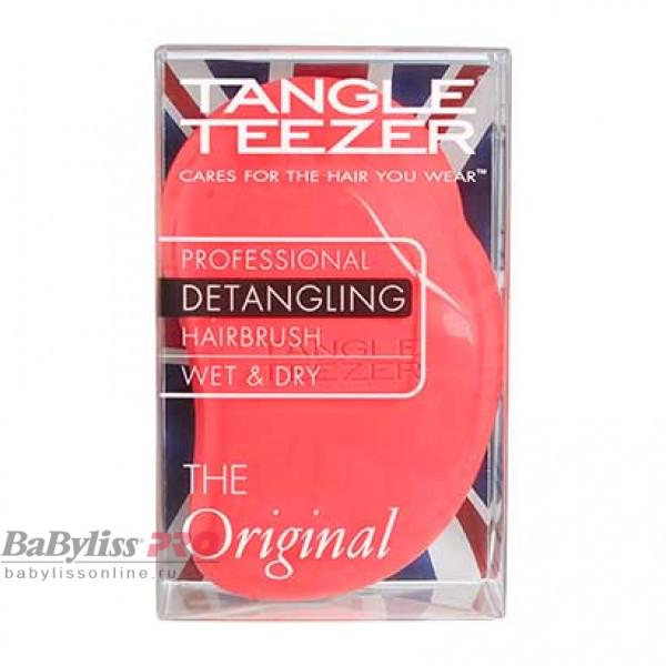 Расческа Tangle Teezer The Original Coral Коралловый 2116