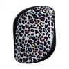 Расческа Tangle Teezer Compact Styler Punk Leopard Черный/Розовый 2118