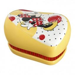 Расческа Tangle Teezer Compact Styler Minnie Mouse Sunshine Yellow Желтый 2123