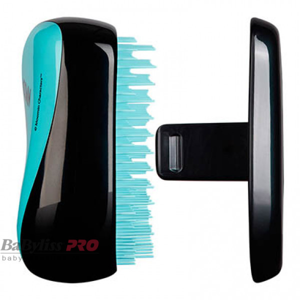 Расческа Tangle Teezer Compact Styler Moomin Blue Голубой 2131