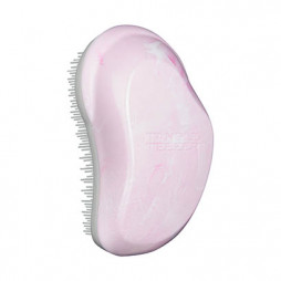 Расческа Tangle Teezer The Original Magic Marble Pink Розовый 2134