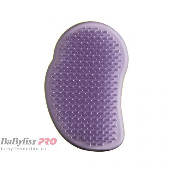 Расческа Tangle Teezer Thick & Curly Citrus Lilac Фиолетовый/Желтый 2141