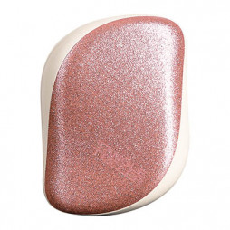 Расческа Tangle Teezer Compact Styler Rose Gold Glaze Розовое Золото 2145
